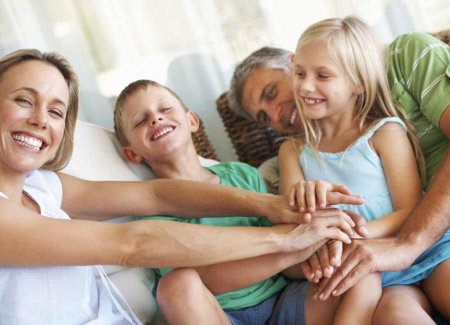 Kieferorthopädie für die ganze Familie